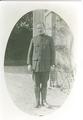 Soldaat-brancardier Georges Lowette