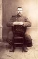 Soldat Joseph Briand