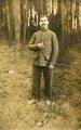 Mon grand-père prisonnier en Allemagne