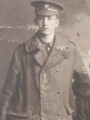 My Grandfather Joseph Pettit's Military Service WW1