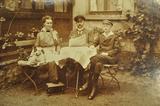 Familie Weissbach