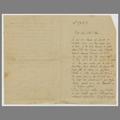 FRBNFM-009 Lettre du soldat Petrus Chavagneux le 27 décembre 1915