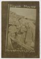 FRBNFM-018 Photographies de Charles Féty, sur le front belge en février-mars 1916