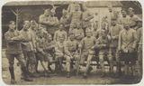 FRBNFM-023  Paul Brossard, 5e régiment du Génie