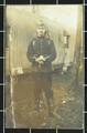 Sergeant Johann Willm an der West-, Ost- und Italienfront