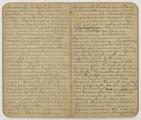 FRBNFM- 040 Histoire d'une famille lorraine frontalière pendant la Grande Guerre