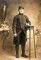 Vie et mort d'un soldat français sur le front bulgare en 1918