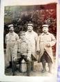 Des tranchées de la somme à Verdun en 1916