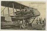 Flugzeuge und Flugzeugwracks
