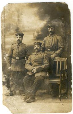 Feldpost 1915 Voß Karl (vorne).jpg