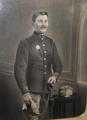K.u.k. Artillerist Georg Holub