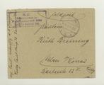 Briefe an Ruth Breining aus Ulm