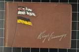 Sammlung von Feldpostkarten von Lisbeth Schänkart