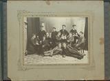 Fotoalbum von der Westfront