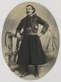 FRBNFM-194 Histoire d'André Campos, tirailleur dans le 1er régiment de zouaves