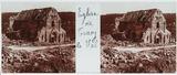 FRBNFM-189 Plaques de verre, bataille de Verdun
