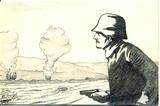 Feldpost Hans Gaigl