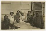 FRBNFM-234 Histoire de mon père Adolphe Eugène Mansart