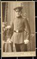 Die letzte Nachricht von Wilhelm Schulz kurz vor seinem Tod (1916)