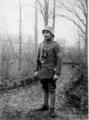 Wilhelm Glenz (1886-1918)