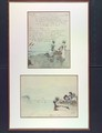 FRAD077-070 dessins de marraines de guerre
