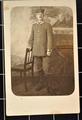 Grenadier Engelbert Birgel aus Sindorf