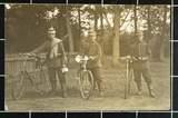 Georg Kehlenbeck und seine Söhne an der Front