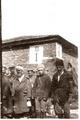 Originalfotos von Krankentransportabteilung Warschau