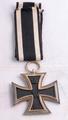 Eisernes Kreuz II. Klasse von Peter Klaes